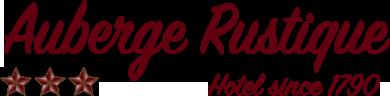 Auberge Rustique